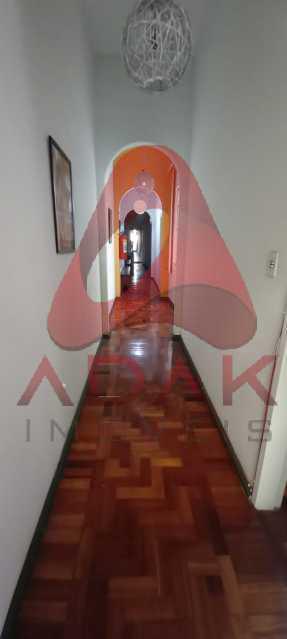 110269f6-3bc4-4615-9083-edc7f9 - Casa 11 quartos à venda Santa Teresa, Rio de Janeiro - R$ 1.800.000 - CTCA110001 - 17