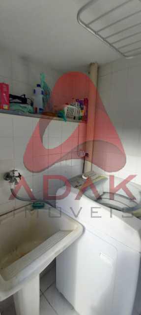 bc0bd697-18e1-4464-90f5-166a41 - Casa 11 quartos à venda Santa Teresa, Rio de Janeiro - R$ 1.800.000 - CTCA110001 - 31