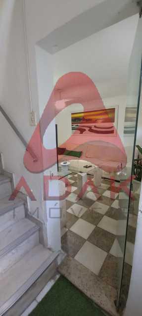 c5be3656-75a1-4fbd-98f9-a8469c - Casa 11 quartos à venda Santa Teresa, Rio de Janeiro - R$ 1.800.000 - CTCA110001 - 3