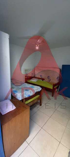 ccf6a7bd-e1f8-41ac-84c1-438610 - Casa 11 quartos à venda Santa Teresa, Rio de Janeiro - R$ 1.800.000 - CTCA110001 - 13