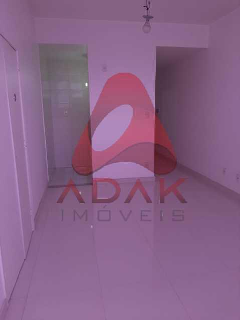 0be5f767-b6d5-43ef-b452-0c6e7c - Apartamento 1 quarto à venda Cidade Nova, Rio de Janeiro - R$ 150.000 - CTAP11108 - 1