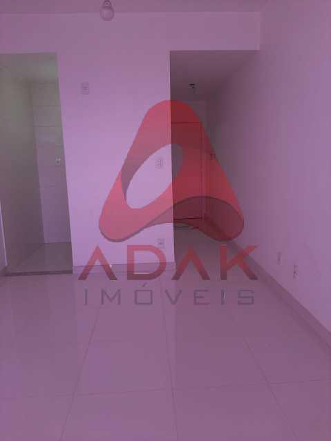 1e65e45a-d1f2-433a-b590-c5e64c - Apartamento 1 quarto à venda Cidade Nova, Rio de Janeiro - R$ 150.000 - CTAP11108 - 3
