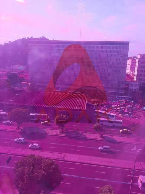23b959ee-5249-4545-9e50-22f8f7 - Apartamento 1 quarto à venda Cidade Nova, Rio de Janeiro - R$ 150.000 - CTAP11108 - 9