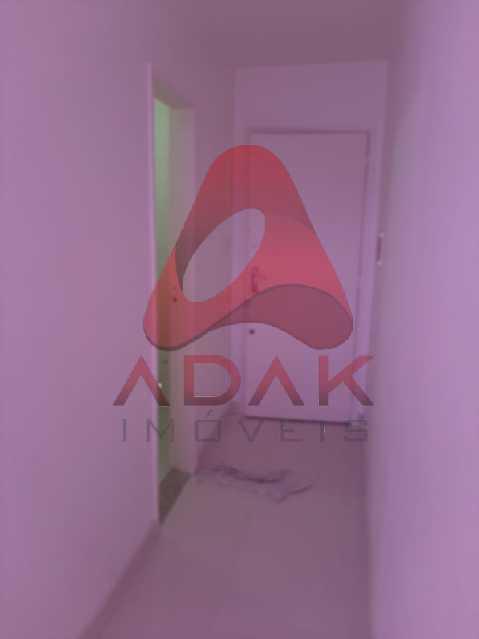 23ecc30b-1ecf-456d-87e0-2e98fa - Apartamento 1 quarto à venda Cidade Nova, Rio de Janeiro - R$ 150.000 - CTAP11108 - 11