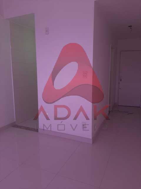68483747-6d67-43d4-9ca9-174f0d - Apartamento 1 quarto à venda Cidade Nova, Rio de Janeiro - R$ 150.000 - CTAP11108 - 13
