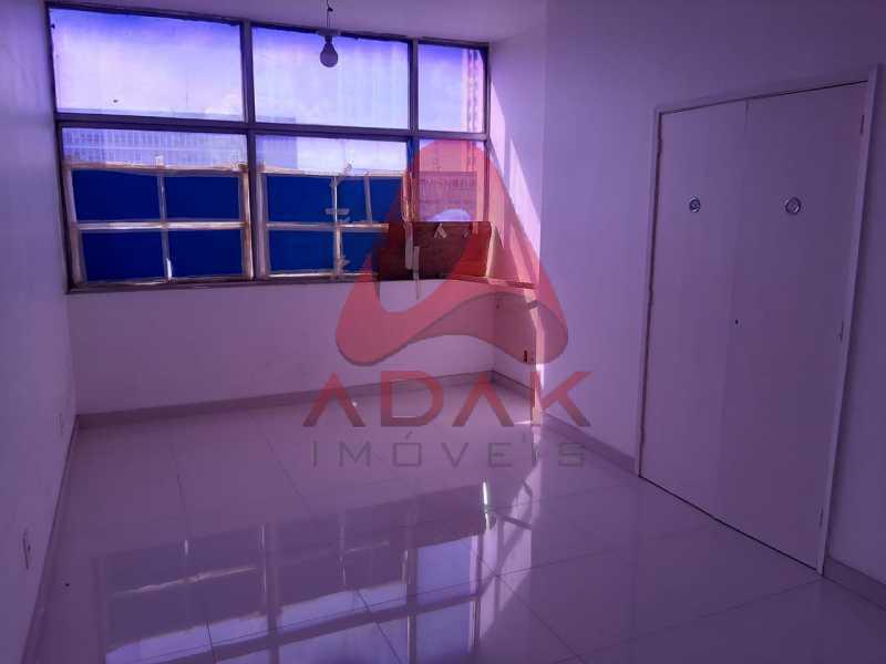 d81d0d28-e492-4ce5-a4ac-b9e394 - Apartamento 1 quarto à venda Cidade Nova, Rio de Janeiro - R$ 150.000 - CTAP11108 - 15