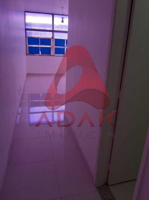 fc73f11a-2fca-4f0f-ac6f-478052 - Apartamento 1 quarto à venda Cidade Nova, Rio de Janeiro - R$ 150.000 - CTAP11108 - 19