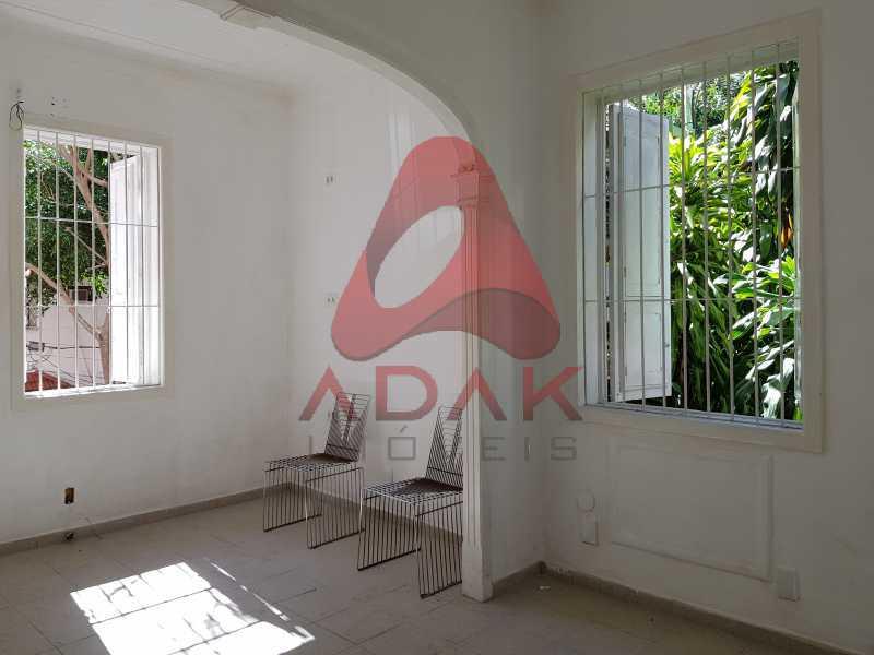 20210416_134754 - Casa à venda Rua Dias da Rocha,Copacabana, Rio de Janeiro - R$ 1.600.000 - CPCA60002 - 3