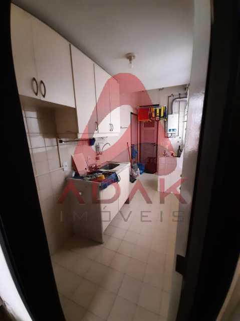 3cd9e4c3-8edf-49e2-a582-774b93 - Apartamento à venda Glória, Rio de Janeiro - R$ 667.800 - CTAP00652 - 9