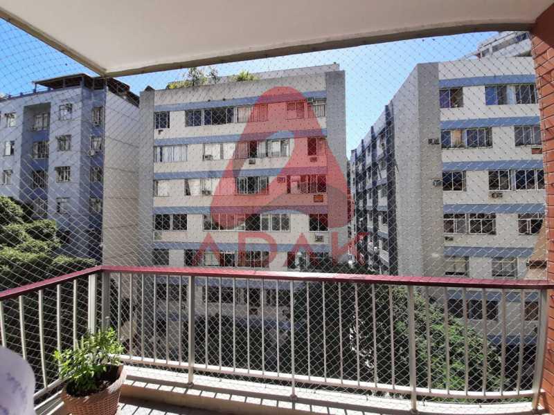 6e8dd4fc-cda0-4159-8752-872f78 - Apartamento à venda Glória, Rio de Janeiro - R$ 667.800 - CTAP00652 - 8