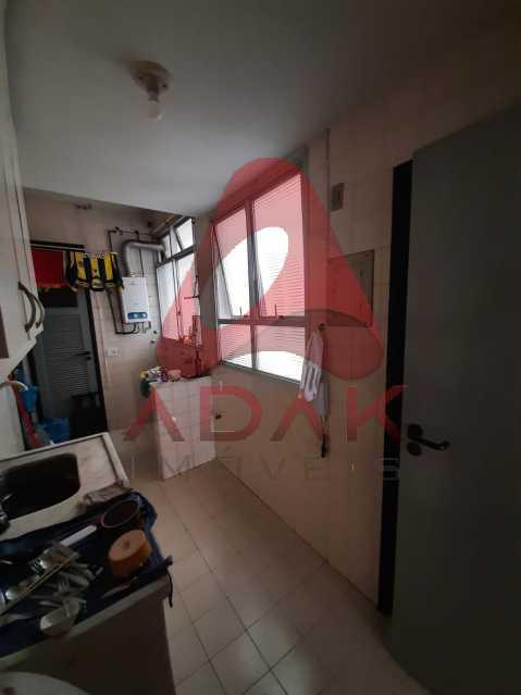 22e619a3-b821-4ed6-9972-cab2ca - Apartamento à venda Glória, Rio de Janeiro - R$ 667.800 - CTAP00652 - 12