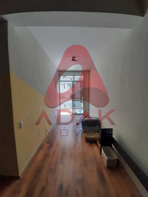 38fa8361-c580-4470-984e-d05db4 - Apartamento à venda Glória, Rio de Janeiro - R$ 667.800 - CTAP00652 - 4
