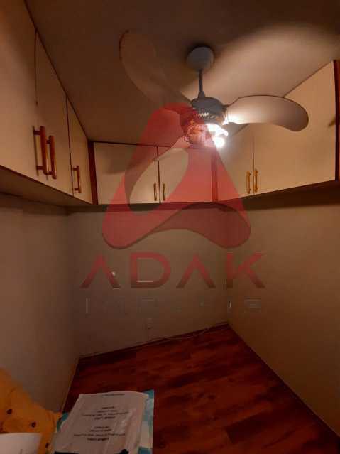 144d6361-4670-4f78-8d4c-5097ba - Apartamento à venda Glória, Rio de Janeiro - R$ 667.800 - CTAP00652 - 16