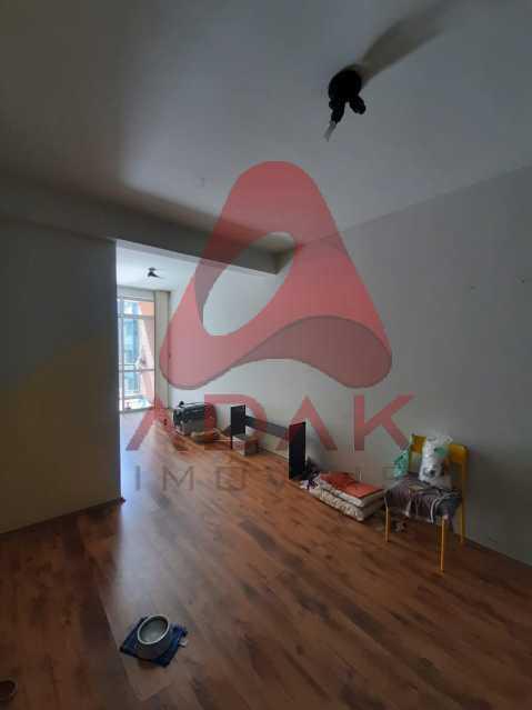 188c04a7-24f1-4e30-a36a-02f336 - Apartamento à venda Glória, Rio de Janeiro - R$ 667.800 - CTAP00652 - 1
