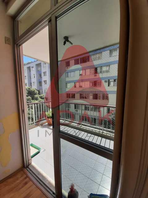 261c7c4c-b25f-45cd-9bd7-c82f83 - Apartamento à venda Glória, Rio de Janeiro - R$ 667.800 - CTAP00652 - 7