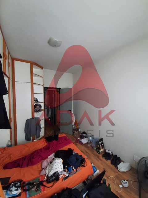 627c21cf-ad6e-4f47-9ce5-0909b7 - Apartamento à venda Glória, Rio de Janeiro - R$ 667.800 - CTAP00652 - 17