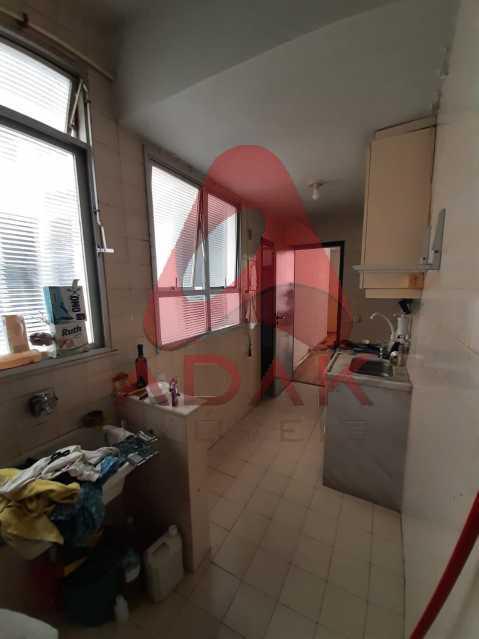 ef6f2101-e19c-4ee7-9953-ce3e68 - Apartamento à venda Glória, Rio de Janeiro - R$ 667.800 - CTAP00652 - 25
