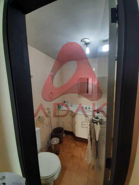 f6f605be-5c97-4c1e-9991-8e0bb9 - Apartamento à venda Glória, Rio de Janeiro - R$ 667.800 - CTAP00652 - 27