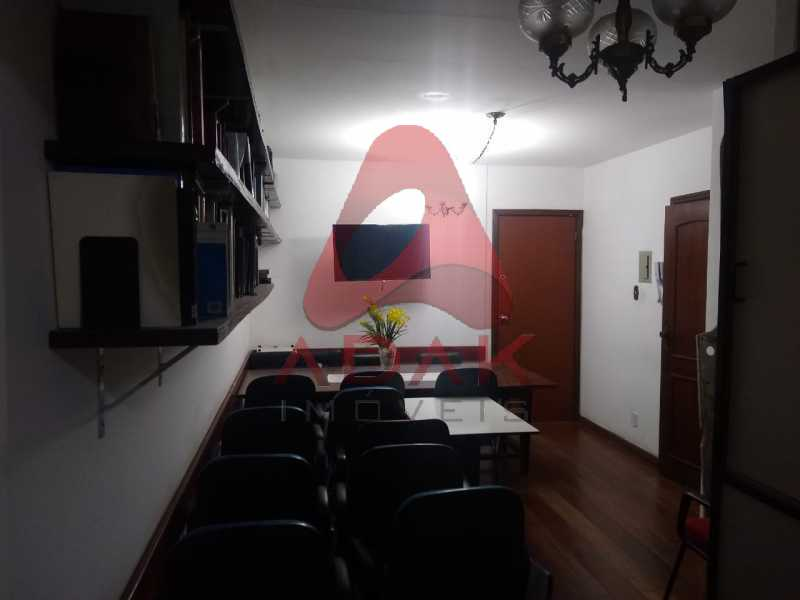 5c730c50-d2ef-4dee-a1ab-d7904e - Loft à venda Centro, Rio de Janeiro - R$ 260.000 - CTLO00010 - 3