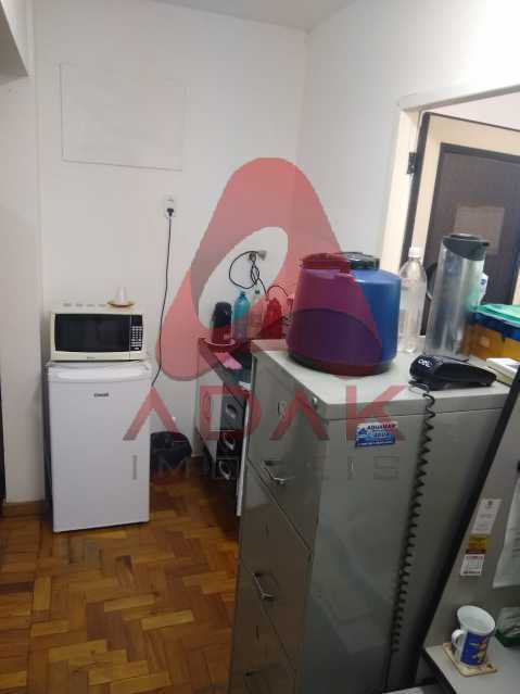 6f688ea1-6654-4932-b985-75ec51 - Loft à venda Centro, Rio de Janeiro - R$ 260.000 - CTLO00010 - 5
