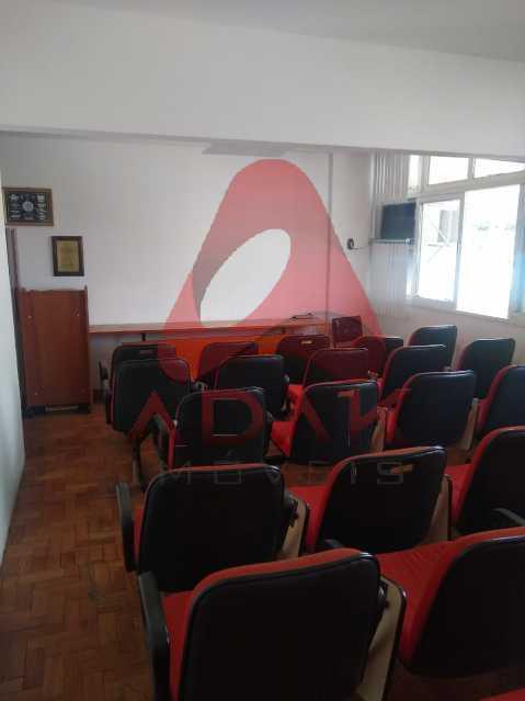 07bfb1f3-22d4-4531-85a0-6a3d0b - Loft à venda Centro, Rio de Janeiro - R$ 260.000 - CTLO00010 - 4
