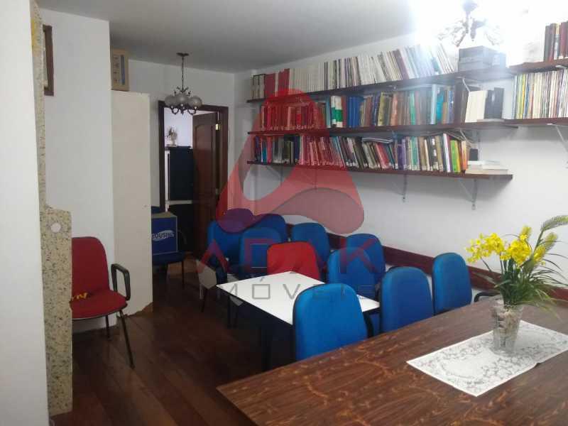 8cb9d125-e8cc-47a3-ad61-4c18a9 - Loft à venda Centro, Rio de Janeiro - R$ 260.000 - CTLO00010 - 6