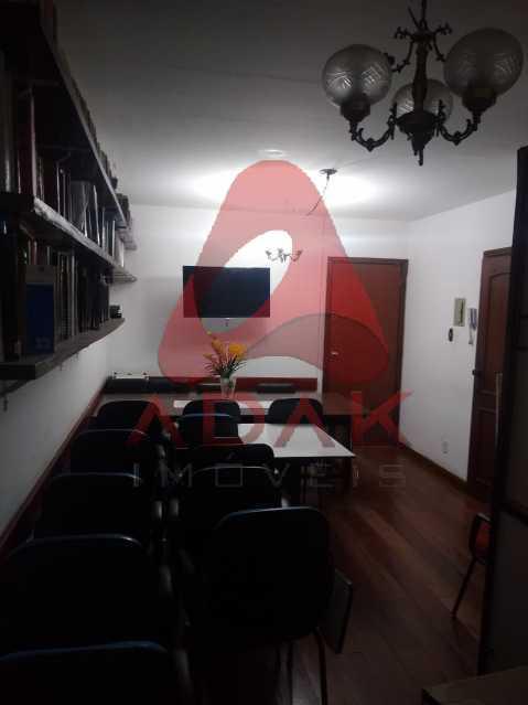 813542ef-b8ec-403e-945c-816f51 - Loft à venda Centro, Rio de Janeiro - R$ 260.000 - CTLO00010 - 13
