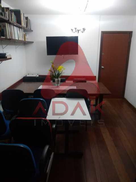 c4aedb59-24eb-4b60-a3b0-a03db6 - Loft à venda Centro, Rio de Janeiro - R$ 260.000 - CTLO00010 - 22