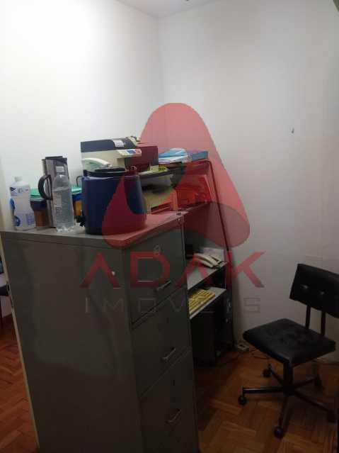 d081e578-3113-4e9e-bc84-39e63d - Loft à venda Centro, Rio de Janeiro - R$ 260.000 - CTLO00010 - 24