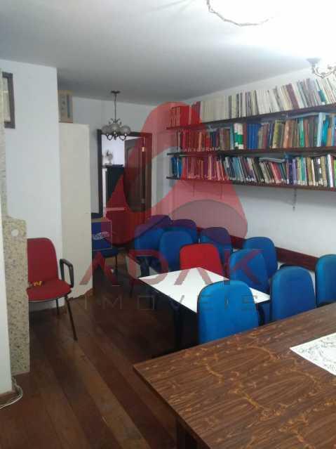 e62c310e-afd1-4059-8229-47e00d - Loft à venda Centro, Rio de Janeiro - R$ 260.000 - CTLO00010 - 26