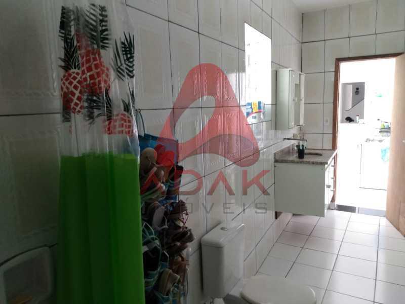 3f88b8ec-a76f-4b8a-b468-b41ce6 - Casa de Vila 3 quartos à venda Centro, Rio de Janeiro - R$ 700.000 - CTCV30009 - 4