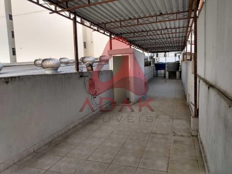 5b099ee6-df07-46ae-8456-e41b6a - Casa de Vila 3 quartos à venda Centro, Rio de Janeiro - R$ 700.000 - CTCV30009 - 5