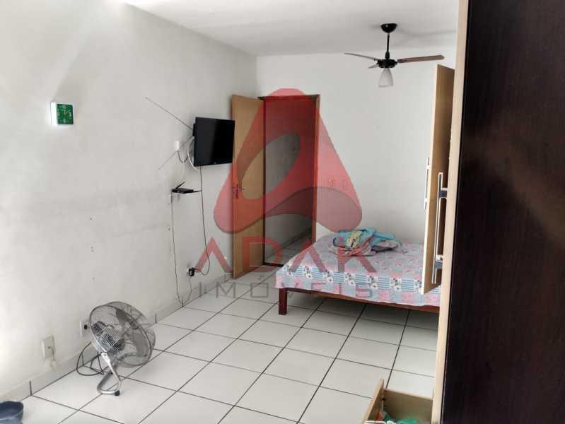 6bac298a-c54c-476c-b85c-5c9cbe - Casa de Vila 3 quartos à venda Centro, Rio de Janeiro - R$ 700.000 - CTCV30009 - 6