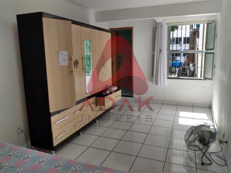 8ddd1697-bc11-406f-afef-f42399 - Casa de Vila 3 quartos à venda Centro, Rio de Janeiro - R$ 700.000 - CTCV30009 - 8