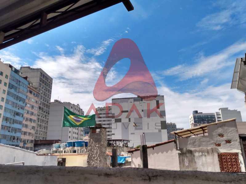 60d86d8e-2c3a-4d3b-9ea2-d60d16 - Casa de Vila 3 quartos à venda Centro, Rio de Janeiro - R$ 700.000 - CTCV30009 - 1