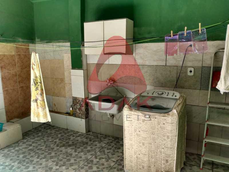 75d40cd8-817b-4741-939f-e8b691 - Casa de Vila 3 quartos à venda Centro, Rio de Janeiro - R$ 700.000 - CTCV30009 - 9