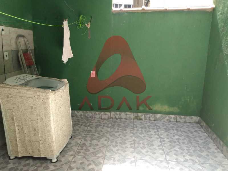 99bae032-015a-43c3-8265-fd6a00 - Casa de Vila 3 quartos à venda Centro, Rio de Janeiro - R$ 700.000 - CTCV30009 - 10