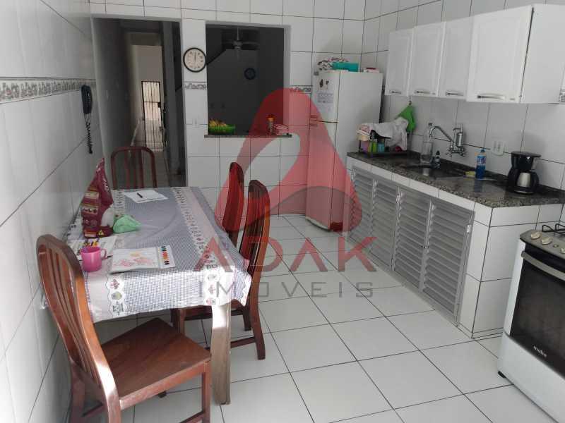 182e585e-9a21-4bb9-bdce-f1b43b - Casa de Vila 3 quartos à venda Centro, Rio de Janeiro - R$ 700.000 - CTCV30009 - 11