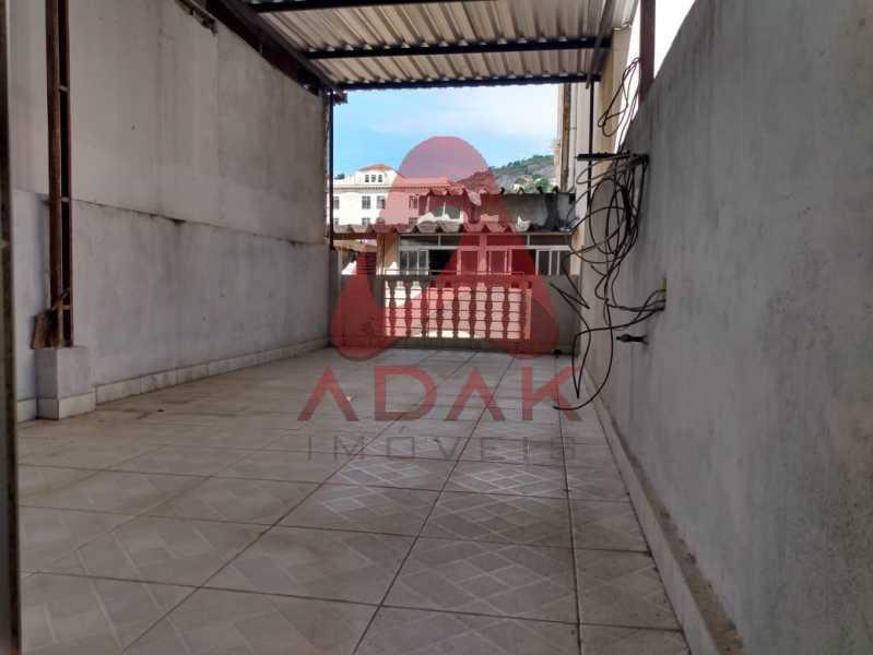 197b0935-ffef-477d-bf29-f2e870 - Casa de Vila 3 quartos à venda Centro, Rio de Janeiro - R$ 700.000 - CTCV30009 - 12