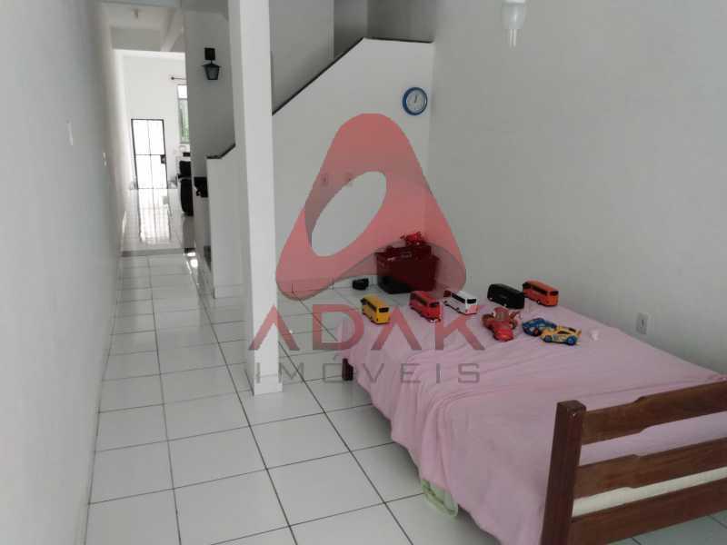 1230ea02-0db4-4b8e-a97c-887192 - Casa de Vila 3 quartos à venda Centro, Rio de Janeiro - R$ 700.000 - CTCV30009 - 13