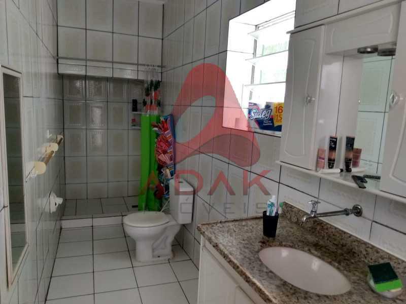 29095892-15be-48bd-948c-cf4d61 - Casa de Vila 3 quartos à venda Centro, Rio de Janeiro - R$ 700.000 - CTCV30009 - 15