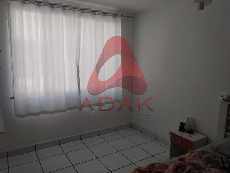 bd8702b6-cb1b-48c8-aa05-2a82f3 - Casa de Vila 3 quartos à venda Centro, Rio de Janeiro - R$ 700.000 - CTCV30009 - 17
