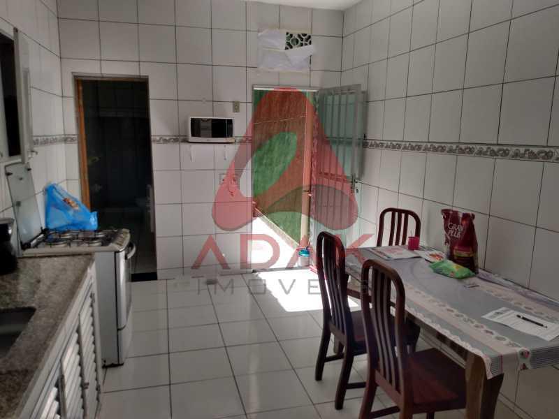 cffa90a1-79c5-4c4e-b7ec-a7f3b5 - Casa de Vila 3 quartos à venda Centro, Rio de Janeiro - R$ 700.000 - CTCV30009 - 19
