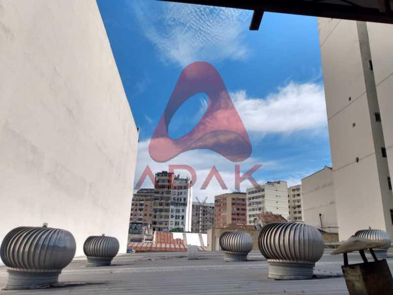 da441768-4cf1-4c82-b575-92bbfc - Casa de Vila 3 quartos à venda Centro, Rio de Janeiro - R$ 700.000 - CTCV30009 - 20