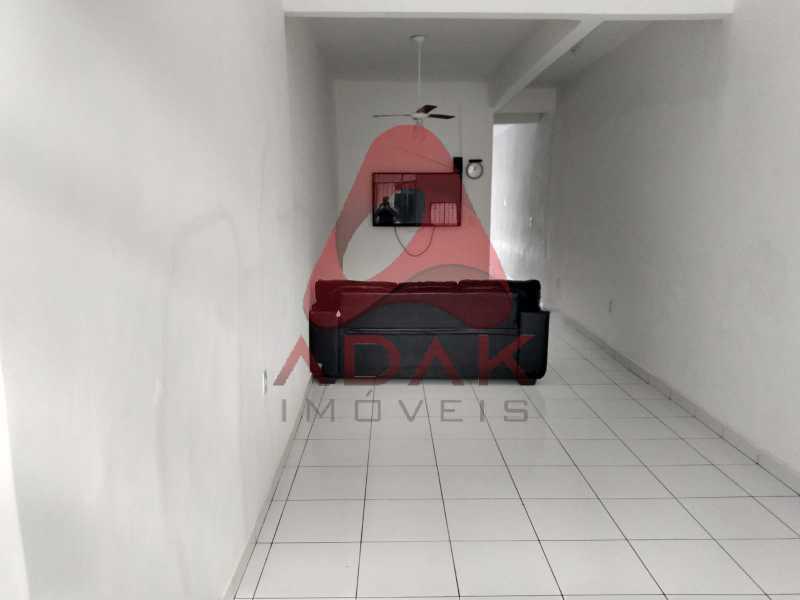 dbfc163d-3ab8-4ef2-aacf-652b9a - Casa de Vila 3 quartos à venda Centro, Rio de Janeiro - R$ 700.000 - CTCV30009 - 21