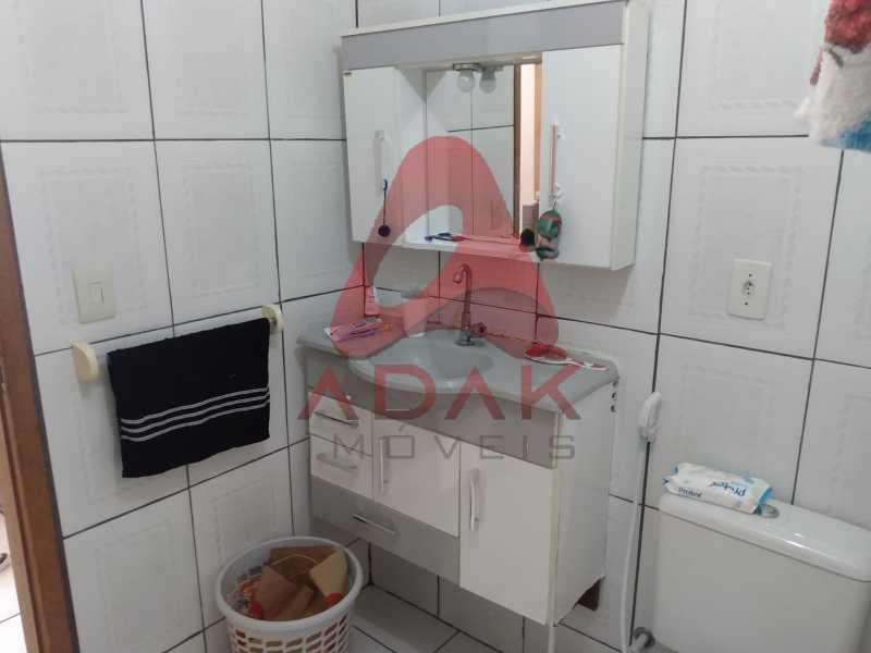 e6c4cc3b-d108-4050-8eeb-58f15f - Casa de Vila 3 quartos à venda Centro, Rio de Janeiro - R$ 700.000 - CTCV30009 - 22