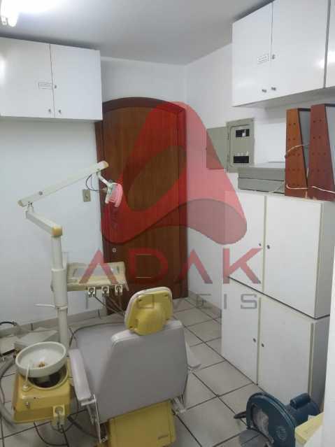 0e07b2cd-8dd4-49d4-8507-24eeb1 - Cobertura à venda Centro, Rio de Janeiro - R$ 250.000 - CTCO00010 - 26