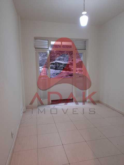 20210413_165934 - Kitnet/Conjugado 30m² para alugar Praça Presidente Aguirre Cerda,Centro, Rio de Janeiro - R$ 950 - CTKI00915 - 5