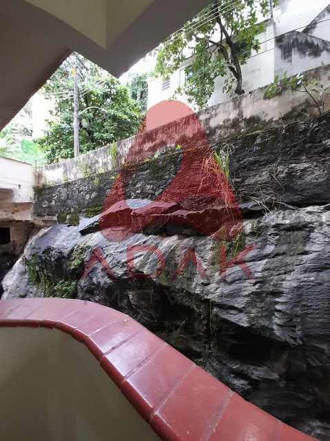 20210413_170026 - Kitnet/Conjugado 30m² para alugar Praça Presidente Aguirre Cerda,Centro, Rio de Janeiro - R$ 950 - CTKI00915 - 8