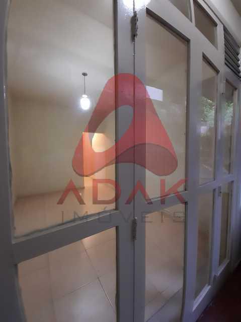 20210413_172445 - Kitnet/Conjugado 30m² para alugar Praça Presidente Aguirre Cerda,Centro, Rio de Janeiro - R$ 950 - CTKI00915 - 20